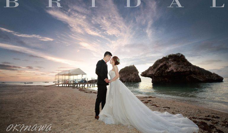 沖繩夏末初秋婚紗 / 阿昌幸福影像工坊 / 台南婚攝阿昌