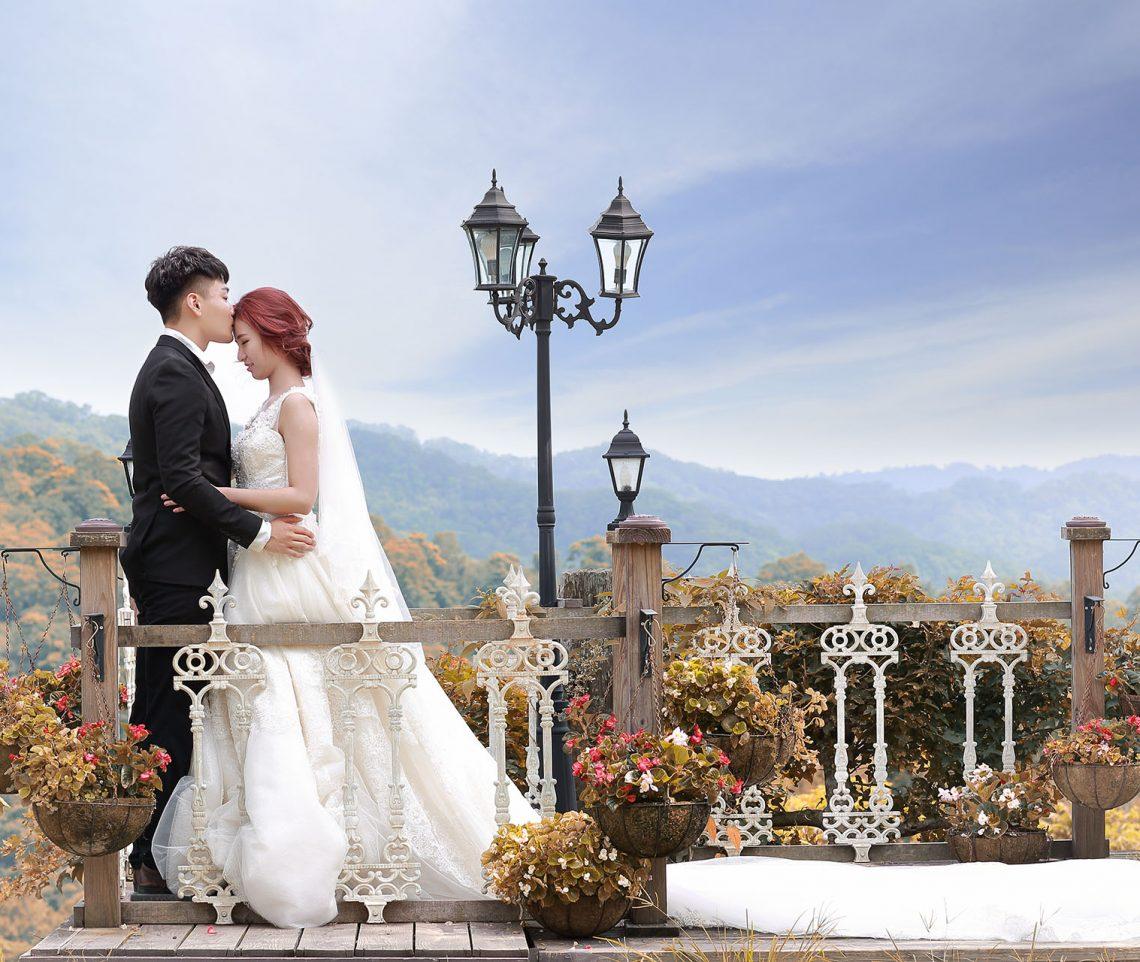 莫內秘密花園自助婚紗 / 阿昌幸福影像工坊 / 台南婚攝阿昌