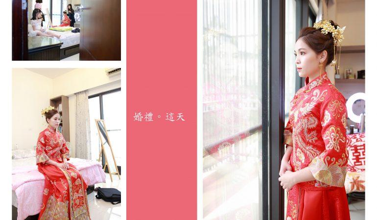 [台南婚攝阿昌]文興 曉彤 / 高雄海寶國際大飯店Haipao Restaurant Group