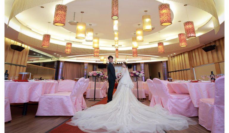 [台南婚攝阿昌]文興 曉彤 / 屏東和樂宴會館Hole Banquet Hall