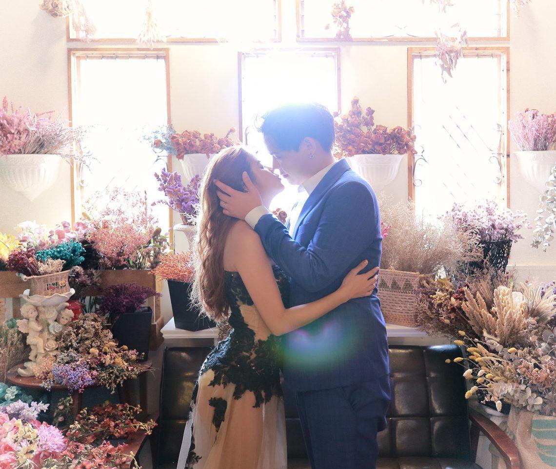 台南高雄自助婚紗 / 阿昌幸福影像工坊 / 台南婚攝阿昌