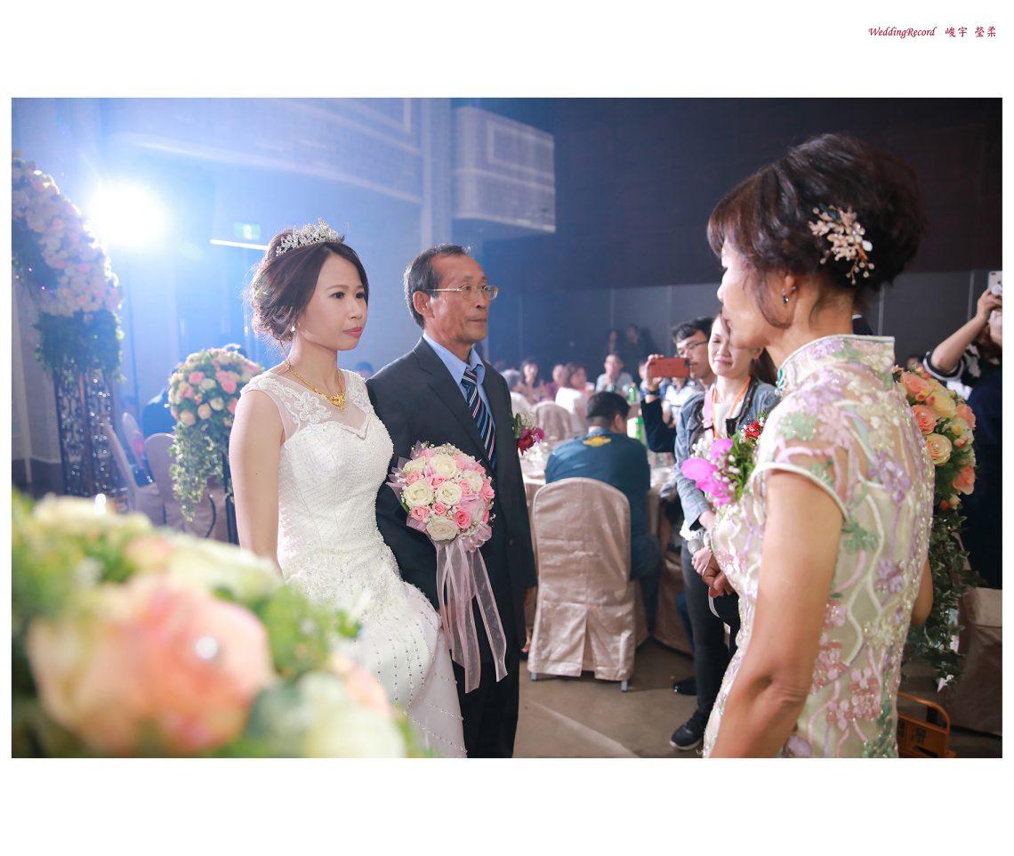 [台南婚攝阿昌]瑞庭 蕙瑜 / 台南玄饌宴會館SHAN JAN Wedding Banquet